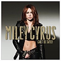 【Can't Be Tamed】(CD+DVD)