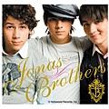 【Jonas Brothers】Postcard 01