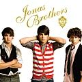【Jonas Brothers】Postcard 02