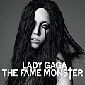 【The Fame Monster】back