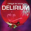 【Delirium】