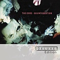 【Disintegration】(3CD)