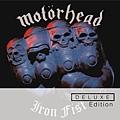 【Iron Fist】(Deluxe Edition)