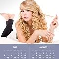 2010 Calendar_7,8