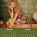 2010 Calendar_9,10