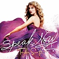 【Speak Now】