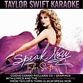 【Speak Now】(Karaoke Versio)