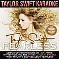 【Fearless】(Karaoke Versio)