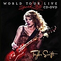 【Speak Now World Tour Live 】
