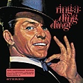 【Ring-A-Ding Ding!】(50 週年紀念盤)