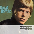 【David Bowie】】(Deluxe Edition...