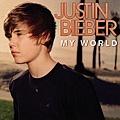 【My World】(首張迷你專輯)