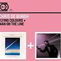 【飛揚的色彩 + 人在線上】(2CD)