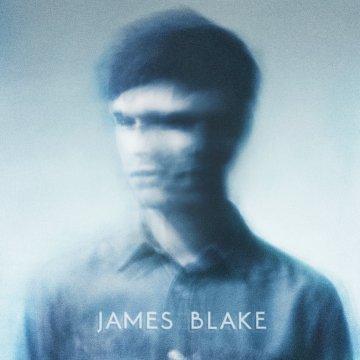 【James Blake】