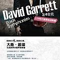 David Garrett EDM