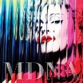 【MDNA】(Deluxe Edition)