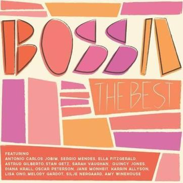【Bossa The Best】(2CD)