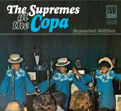 【At The Copa】(Expanded Edition)