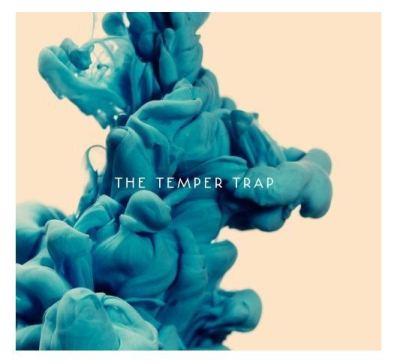 【The Temper Trap】(Deluxe Version)