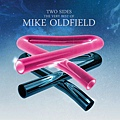 【Two Sides: The Very Best Of Mike Oldfield】(2CD)