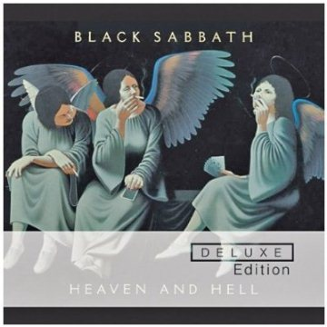 【Heaven And Hell】(Deluxe Expanded Edition)