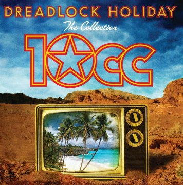 【Dreadlock Holiday: The Collection】