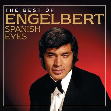 【Spanish Eyes: The Best Of】