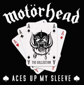 【Aces Up My Sleeve: The Collection】