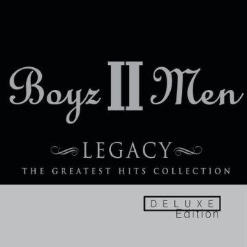 【Legacy: The Greatest Hits Collection】(Deluxe Edition)