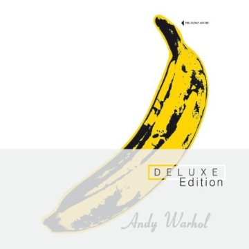【The Velvet Underground & Nico】(Deluxe Edition)