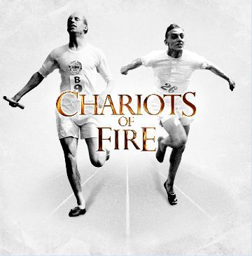 【Chariots Of Fire The Play】(舞台劇原聲帶)