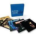【5 Classic Albums】(1970-1973) (5CD)