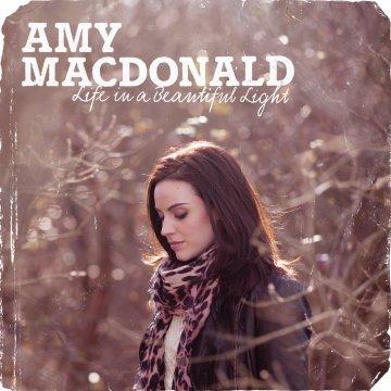 Amy Macdonald_加值盤