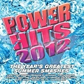 【Power Hits Summer 2012】(CD+DVD)
