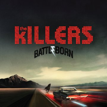 【Battle Born】(Deluxe Edition)