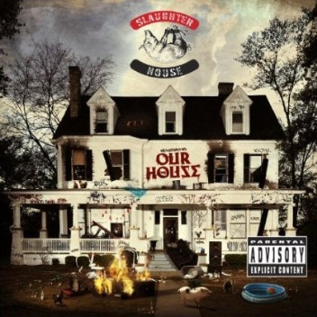 【Welcome To: Our House】(Deluxe Edition)