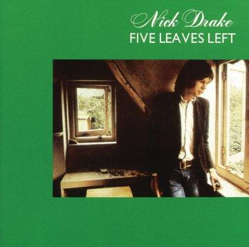 【Five Leaves Left】