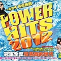 【Power Hits 2012: the greatest smashes】 (CD+DVD)