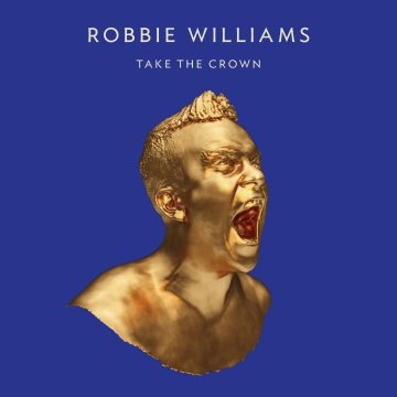 【Take The Crown】(Ltd Roar Edition)