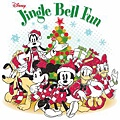 【Disney Jingle Bell Fun】