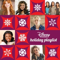 【Disney Channel Holiday Playlist】