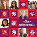 【Disney Channel Holiday Playlist】