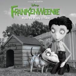 【Frankenweenie】(音樂篇)