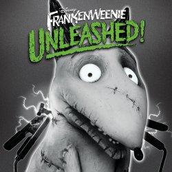 【Frankenweenie】(歌曲篇)