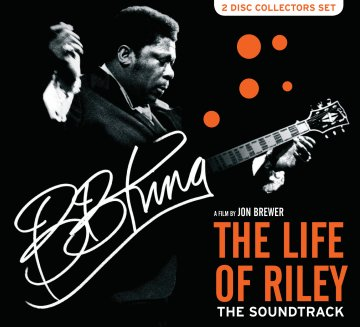 【The Life Of Riley _ the soundtrack】(2CD)