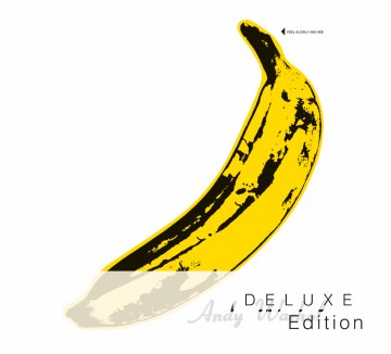 【The Velvet Underground & Nico】(45th Anniversary Deluxe Edition)
