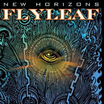 【New Horizons】