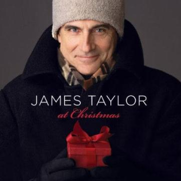 【James Taylor At Christmas】(2012 加值版)
