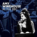 【Amy Winehouse At The BBC】(CD+DVD)