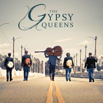【The Gypsy Queens】